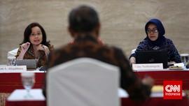 Pansel KPK Jadwalkan Bertemu Jokowi Awal September