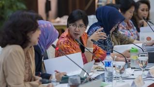 DPR Setujui Destry Damayanti Jadi Deputi Gubernur Senior BI