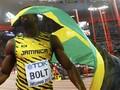 Hari Bersejarah Usain Bolt Pecahkan Rekor Olimpiade