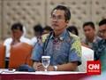 Capim KPK Pernah Dissenting Opinion Kasus Korupsi