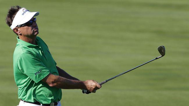 Tiger Woods 'Juru Taktik Bayangan' Tim Piala Ryder AS