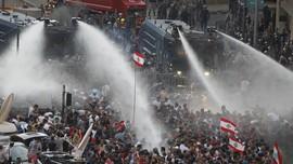 Protes soal Sampah, Libanon Rusuh