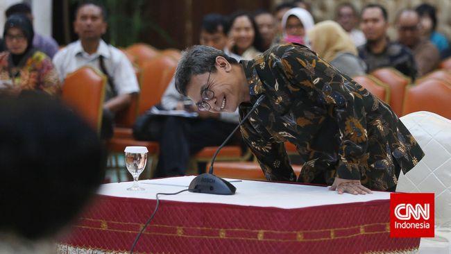 Uji Capim KPK, Akseptabilitas Politik di DPR Perlu Diwaspadai