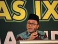 PAN: Untuk Posisi Jaksa Agung Kami Punya Mulfachri Harahap