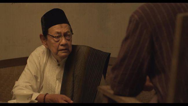 Aktor Senior Deddy Sutomo Meninggal Dunia di Usia 76 Tahun