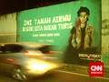 Gunawan Maryanto Kawal 'Wiji Thukul' dan 'Nyai' di Busan