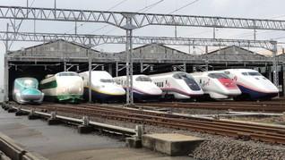 'JBIC Berpeluang Besar Danai Kereta Cepat Jakarta-Surabaya'