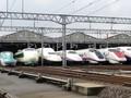 Pemerintah Buka Opsi APBN Danai Studi Kelayakan Kereta Cepat