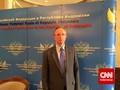 Rusia Pertimbangkan Aturan Bebas Visa bagi Turis WNI