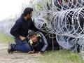 AS Ditekan Menerima Lebih Banyak Pengungsi