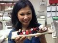 Audra Morrice, Juri Masterchef Asia yang Suka Sambal Petai