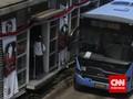 Puncak Mudik, Transjakarta Sediakan Bus Malam di Pulogebang