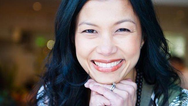 Sosok di Balik Karier Audra Morrice sang Juri Masterchef Asia