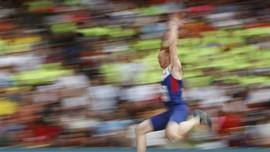 Nasib Rusia di Olimpiade Terancam Sanksi Doping