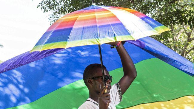 Penjarakan Gay, Kemunduran Senegal dalam Atasi HIV