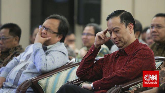 Thomas Lembong Tak Puas Rasio Investasi dan Serapan Pekerja