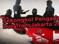 Persekongkolan Pengadaan Bus TransJakarta 2013