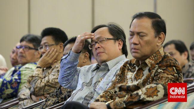 BI Prediksi Ekonomi Tumbuh 4,85% di Kuartal III