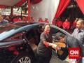 Megawati Dukung Bumbung Kosong untuk Pasangan Tunggal Pilkada