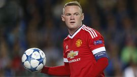 Rooney, Raja Gol Inggris yang Dinanti Ketajamannya