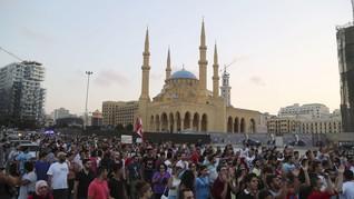 Museum Nasional Beirut Dibuka Kembali Pasca 40 Tahun Tutup