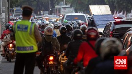 Dirlantas Polda Metro Jaya Ungkap Ciri Polisi Gadungan