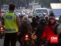Indonesia Masuk Daftar Negara Paling Macet versi Waze