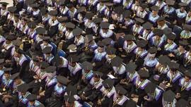 Kemnaker Harap Universitas Cetak Tenaga Kerja Andal