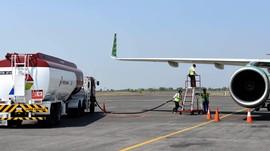 Pertamina Klaim Harga Avtur di Bandara Soetta Termurah