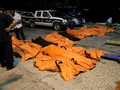 Kapal Pembawa Imigran Tenggelam di Libya, 37 Orang Tewas