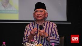 Gus Mus Pertanyakan Konsep Revolusi Mental Jokowi