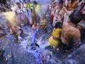 Perayaan 'Kumbh Mela' Umat Hindu India
