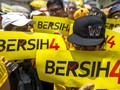 Aksi Bersih, Kemlu RI Imbau WNI di Malaysia Waspada