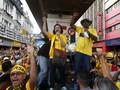 Ketua Bersih Calonkan Diri Jadi Anggota Parlemen Malaysia