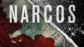 'Perdagangan Narkoba' Netflix Masuki Musim Kelima