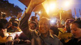 Mahathir Mohammad dan Memori Indah tentang Soeharto