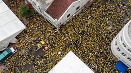 Aktivis Bersih 4 Adam Adli: Kami Tak Takut!