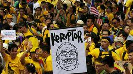 Demi Singkirkan Najib, Oposisi Malaysia Rela bersama Mahathir