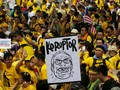 Jelang Demonstrasi, PM Malaysia Peringatkan Warga Tidak Rusuh