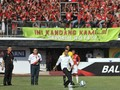 Jokowi: Reformasi Sepak Bola Perlu Langkah Besar
