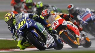BMW Tidak Tertarik Tampil di MotoGP