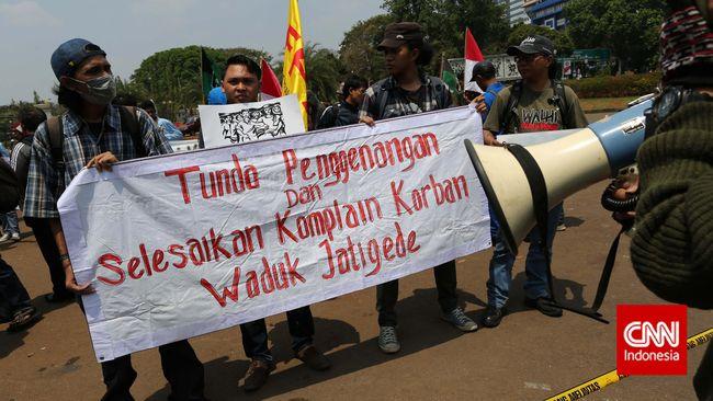 Jusuf Kalla: Proyek Waduk Jatigede Menguntungkan Masyarakat