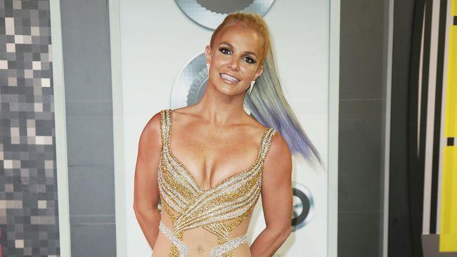 Britney Spears Makin Humanis dan Keibuan di Usia 34 Tahun