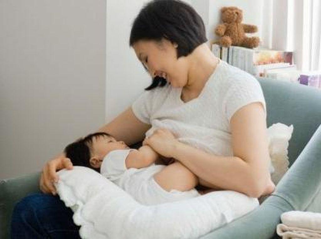 Tantangan Spesial Ibu Menyusui