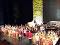 'Simfoni untuk Bangsa,' Perkawinan Si Etnik dan Si Klasik