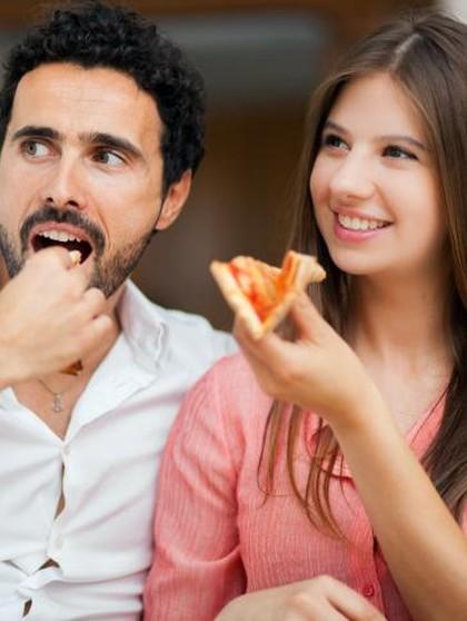 Studi: Pria 10 Kali Lebih Bahagia Menikah dengan Wanita Gemuk