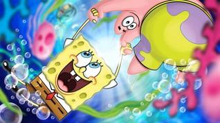 Tegur 'Spongebob', KPI Bantah Pilih Kasih ke Sinetron