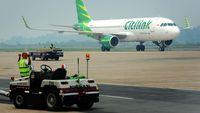 citilink akan buka rute penerbangan medan pekanbaru rh cnnindonesia com