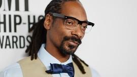 Reuni Seru Snoop Dogg dan Martha Stewart di Dapur