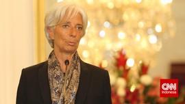 Bos IMF Ramal Prospek Ekonomi RI Kinclong